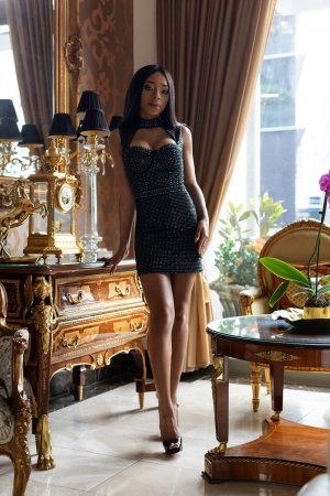 Kayliah escorts, happy ending massage