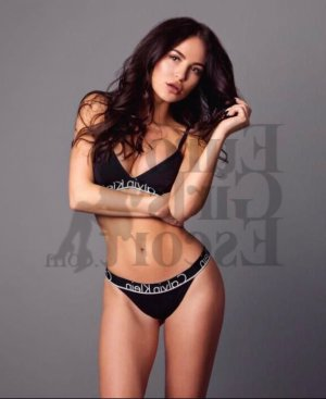Anne-michelle happy ending massage in Pearl & escorts